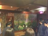 館内には多くの文化財