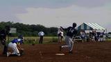 創英野球部4