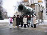 モスクワ・バレエ・アカデミー
