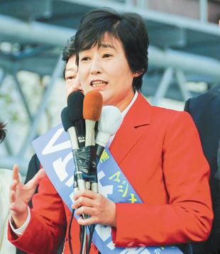 2015年大阪府知事選挙