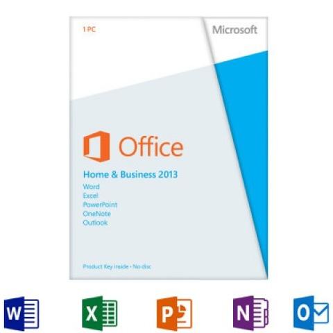 Office 2013各バージョンの価格