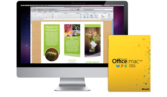 Download Mac Office 2011 Full Version for OS X El
