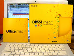 microsoft Office: Mac 2011 Review