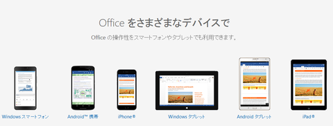 office-2016-Mobile-terminal