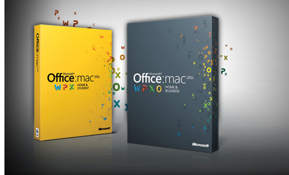 Microsoft Office 2011 for Mac