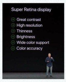 Super Retina HD