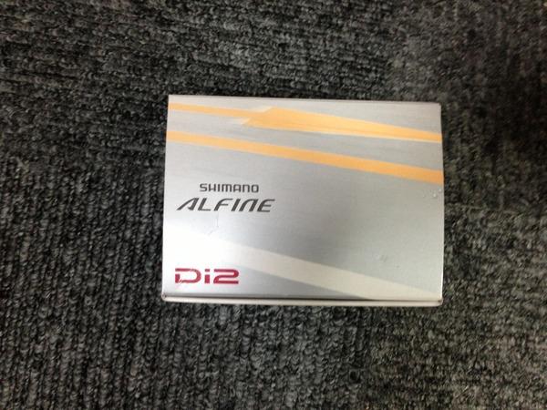 Di2 6770 SC-S705(ULTEGRA6770に使えるシフトインジゲータ) 9070