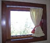 可愛い小窓