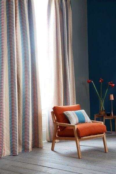 Cinnamon Curtain detail_079