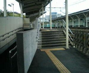 鶴見線 009