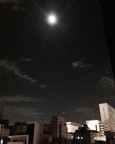 The-Moon-Is-Beautiful