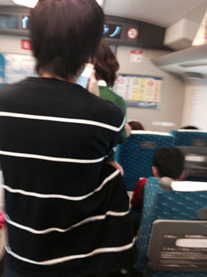shinkansen-GW