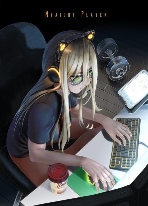 003ce734 s - 【ガルパン】ねこにゃーちゃんのかわいい眼鏡美少女なエロイラスト:ボクっ娘