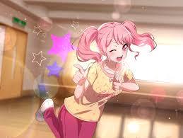 057006bf - 【二次】丸山彩ちゃんのエロ画像:<バンドリ!BanG Dream!>