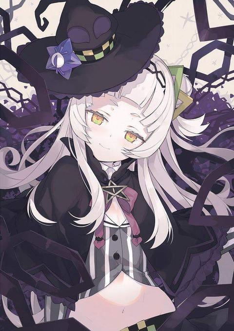 06ee2aa6 s - 【二次・VTuber】紫咲シオンのエロ画像:ホロライブ