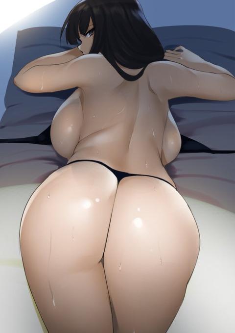 0b80b582 s - 【アニメ】西住しほちゃんの抜けるエロ画像:ガールズ&パンツァー