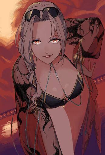 0d93c9dc - 【Fate/Grand Order】カーミラさんの二次エロ画像:剥ぎコラ