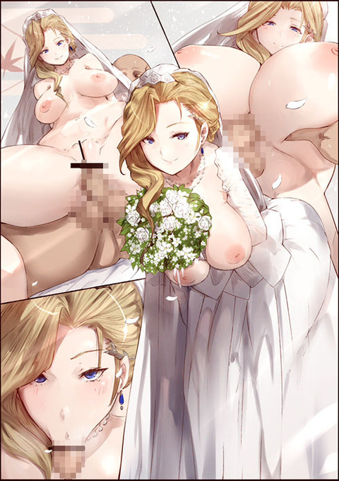hentai_wedding dress81