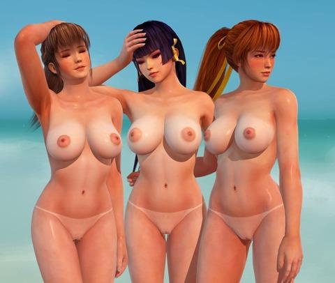 1ea1b138 s - 【2次】3DCGでできた超絶美少女のエロイラスト集めてみたw:その7