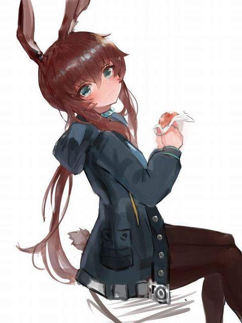 hentai_AMIYA-Arknights_illustration10