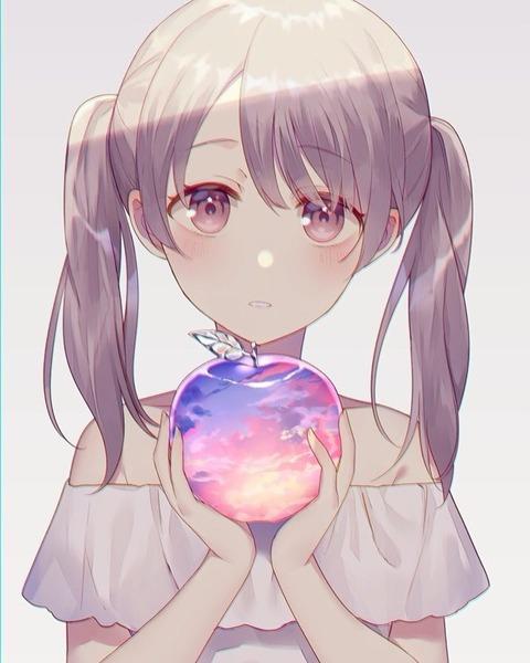 3753eb75 s - 【二次】かわいいツインテールの美少女!エロ画像:vol2