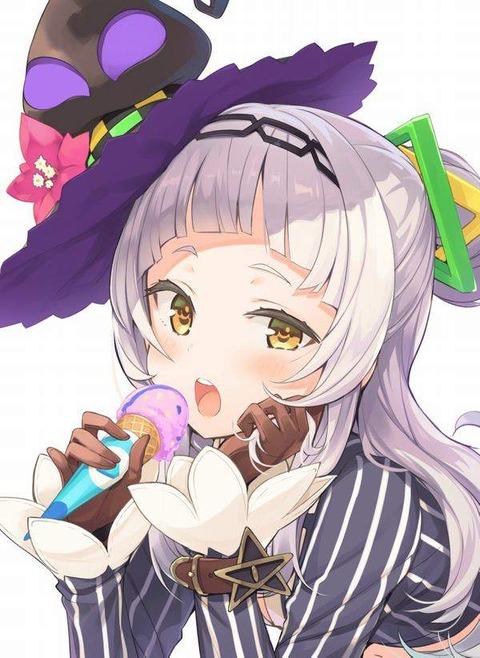 3b6e988d s - 【二次・VTuber】紫咲シオンのエロ画像:ホロライブ