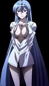 47c9f77a - 【アカメが斬る!】氷の女王、エスデス様のエロ画像:剥ぎコラ