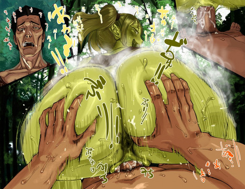 55e394ba s - 【モンスター娘】アルラウネちゃん(植物の妖精)の二次エロ画像