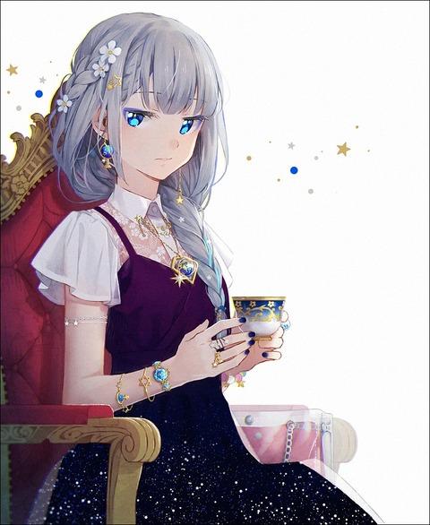 6a72b3cc s - 【二次】三つ編みヘアーが可愛いすぎる女の子w:vol6