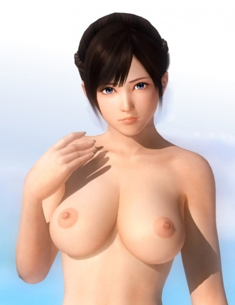 6d6c11f5 s - 【2次】3DCGでできた超絶美少女のエロイラスト集めてみたw:その8