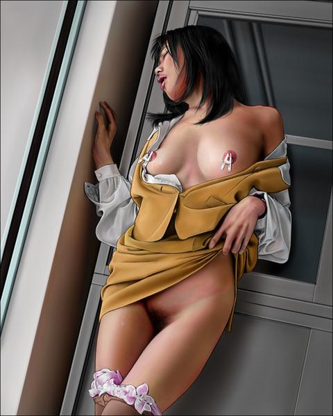 office_lady227