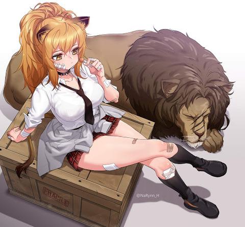 hentai_Siege-Arknights_illustration34