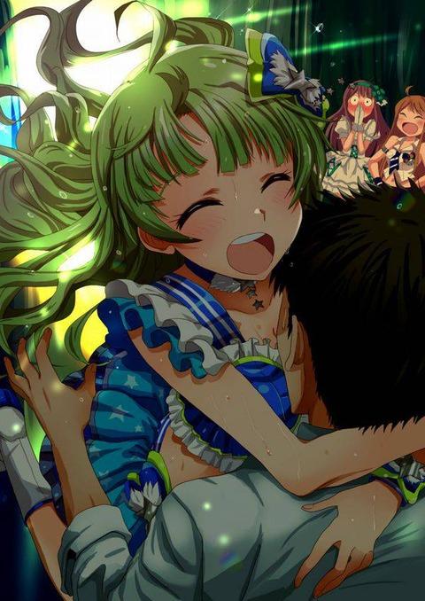 82a9758a s - 【二次】島原エレナちゃんのエロ画像:<ミリオンライブ!>