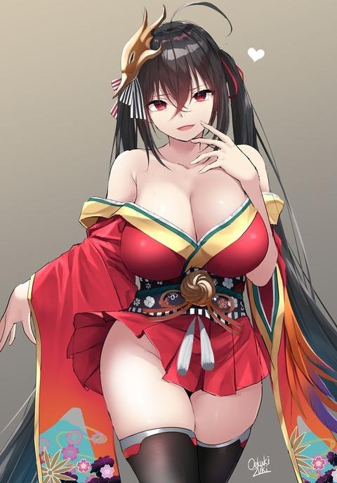 8ee683d5 s - 【二次】かわいいツインテールの美少女!エロ画像:vol4