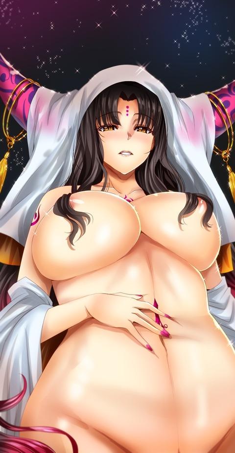 9247c353 s - 【Fate/Grand Order】殺生院キアラさんの二次エロ画像:剥ぎコラ