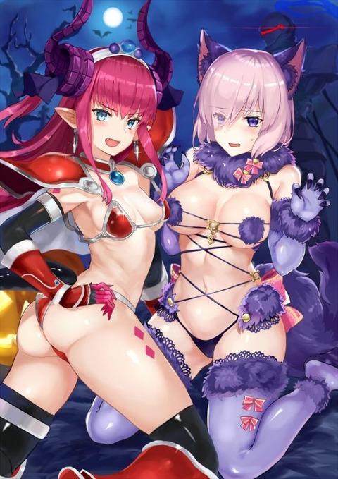 98462f4f s - 【Fate】エリザベート・バートリーのエロ画像まとめ:Fate/Grand Order