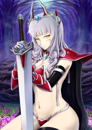 aa59daa9 - 【Fate/Grand Order】カーミラさんの二次エロ画像:剥ぎコラ