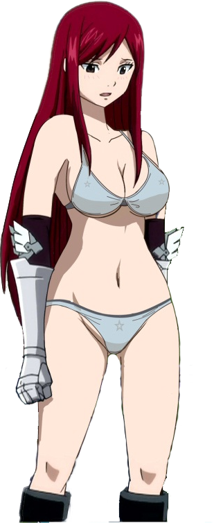 aba97665 - 【二次】Erza Scarlet Dragon Cryちゃんのエロ画像:<Fairy Tail>