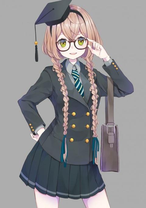 b01a99b5 s - 【二次】三つ編みヘアーが可愛いすぎる女の子w:vol3