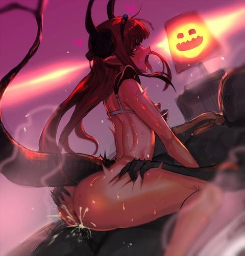 c9f0e132 s - 【Fate】エリザベート・バートリーのエロ画像まとめ:Fate/Grand Order