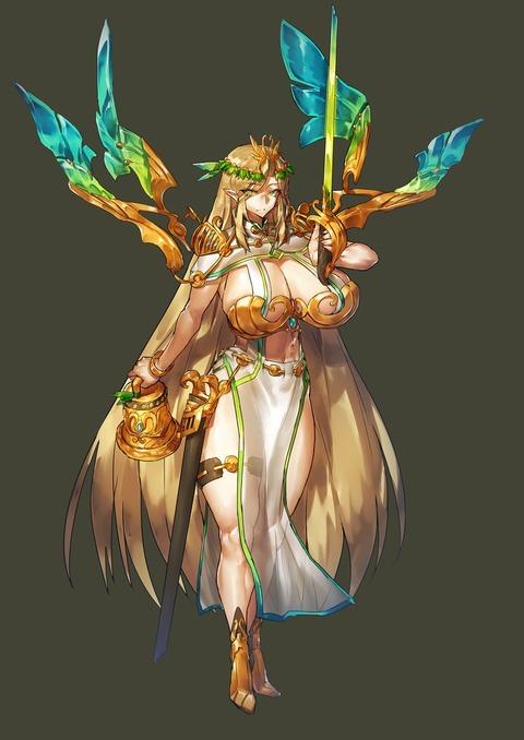 hentai_woman knight13