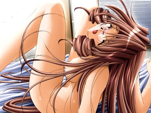 d24317d3 s - 【2次】かわいいメガネ女子のエロイラスト:その4