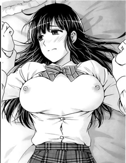 hentai_domestic girlfriend16