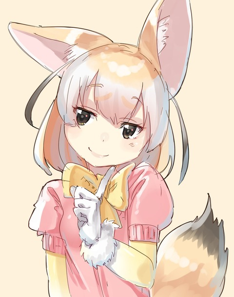 f0dd7929 s - 【2次】獣耳の可愛いキャラクターのエロぃイラスト:その11