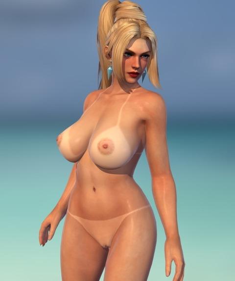 f0e7abb4 s - 【2次】3DCGでできた超絶美少女のエロイラスト集めてみたw:その7