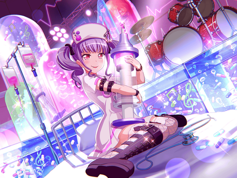 10d91fbf s - 【二次】宇田川あこちゃんのエロ画像:<バンドリ!BanG Dream!>