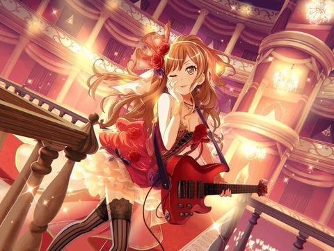 4882554f s - 【二次】今井リサちゃんのエロ画像:<バンドリ!BanG Dream!>