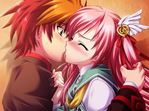 0531daed s - エッチにキスしてるかわいい画像