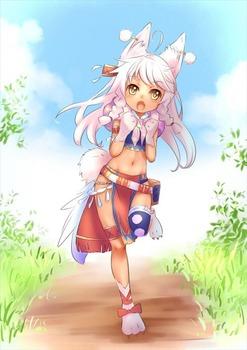 白猫プロジェクト ゲーム41
