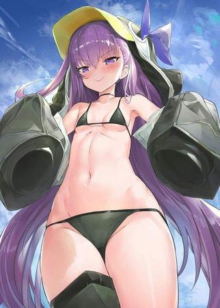1b03a9db s - 【Fate/Grand Order】メルトリリス(ラムダリリス)ちゃんの二次エロ画像:剥ぎコラ